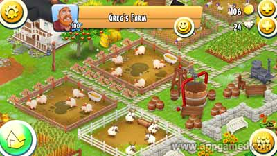 hay day android download. Black Bedroom Furniture Sets. Home Design Ideas
